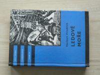 KOD 163 Friedrich - Ledové moře (1985)