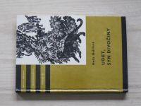 KOD 164 - Halířová - Udet, syn divočiny (1984)