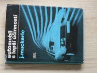 Mackerle - Automobil s lepší účinností (1985)