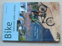 Meyer - Bike - Dokonalá jízda v terénu (2009)