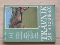 Ondřej - Trávník - základ zahrady (2001)