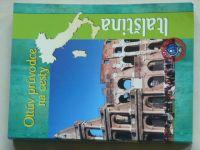 Ottův průvodce na cesty - Italština (2010)