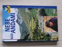 Rohrbachová - Nebe nad Andami - Pěšky za ekvádorskými indiány (2008)
