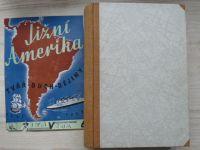 Samhaber - Jižní Amerika (1941) Tvář - Duch - Dějiny