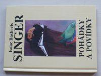 Singer - Pohádky a povídky (1995)