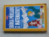 Slouka - Sbírka příkladů z matematiky (1994)