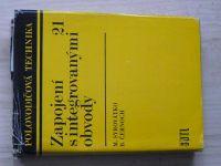 Syrovátko - Zapojení s integrovanými obvody (1984) Polovodičová technika 21