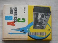 Trusz - ABC opravy rádioprijímačov (1963) slovensky