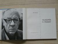 Waage - Vladimír V. Modrý (1973)