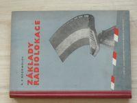 Bogomolov - Základy radiolokace (SNTL 1957)