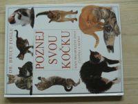 Fogle - Poznej svou kočku - Rady pro společný život člověka a kočky