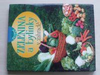 Hessayon - Zelenina a bylinky v zahradě (1999)