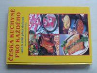 Höflerovi - Česká kuchyně pro každého aneb stůl plný dobrot (2003)