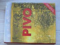 Kenning, Jackson - PIVO - Více než 350 klasických piv, ležáků a porterů (2006)