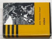 KOD 92 - Cooper - Prérie (SNDK 1967)