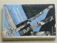Nezval - Skleněný havelok (1932)