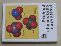 Přehled chemického názvosloví (2004)