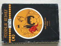 Rudolf - Metráček 2. aneb Kosti jsou vrženy (1977)