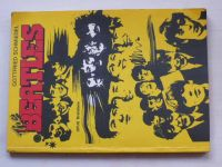 Schmiedel - The Beatles (1988) slovensky