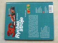 Starke - 3D Rychlé stroje (2004)