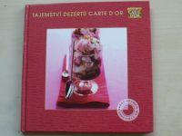Tajemství dezertů Carte D´or (2008)