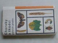 Trnka - Choroby a škůdci polních plodin (1970)