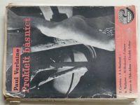 Verlaine - Prokletí básníci (1946)