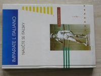 Wotkeová - Imparate L´Italiano / Naučte se italsky (1991)