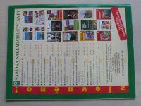 Zahrádkář 1-12 (2006) ročník XXXVIII. (chybí čísla 3, 11, 10 čísel)