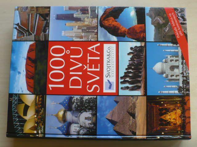 1000 divů světa (2004)