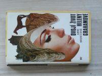 Anne Brönteová - Dvojí život Heleny Grahamové (1975)