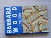 Barbara Wood - Kletba svitků (1999)