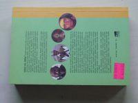 Brezinovi - Cesta na východ (1992)