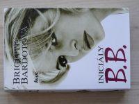 Brigitte Bardotová - Iniciály B.B. (1997) Memoáry
