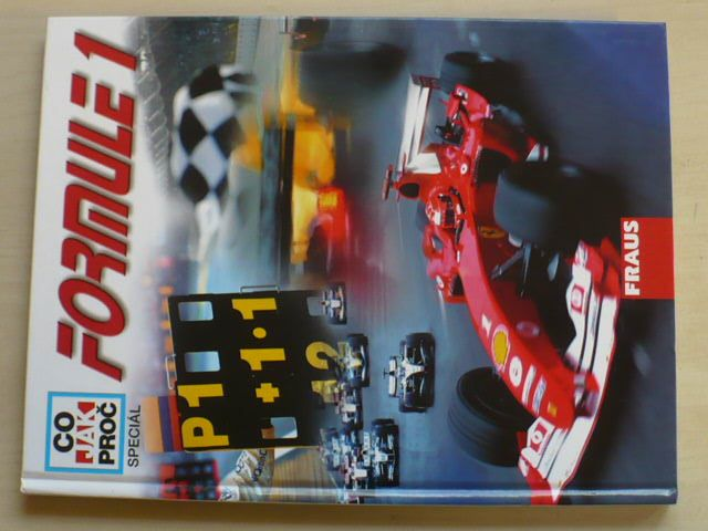 Brümmer - Formule 1 (2006)