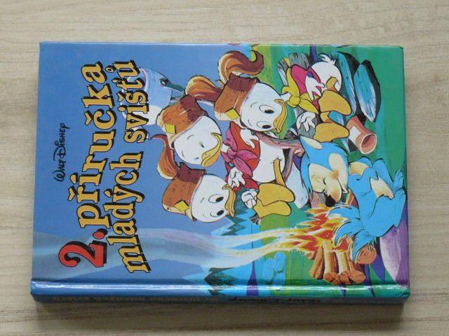 Disney - 2. příručka mladých svišťů (1996)