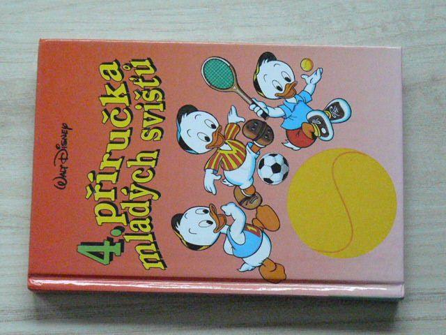Disney - 4. příručka mladých svišťů (1996) Speciálně o sportu