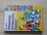 Disney - Příručka vynálezce Šikuly  - Věda a vynálezy (1995)