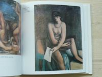 Dohnalová - Alfred Justitz (1988) Malá galerie 41