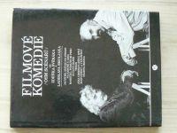 Filmové komedie - Osm scénářů od Zdeňka Svěráka a Ladislava Smoljaka (1991)