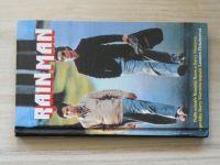 Fleischerová - Rain Man (1993) podle scénáře filmu