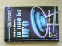Habeck - 10 000 let UFO - Přehledná příručka ufologie (2001)