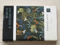 Hesse - Narcis a Goldmund (1978)