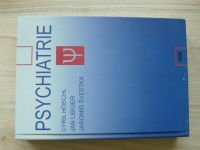 Höschl, Libiger, Švestka - Psychiatrie (2002)