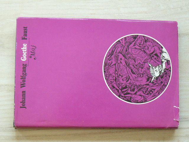 J. W. Goethe - Faust (1973)