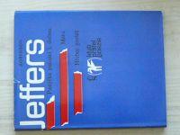 Jeffers  Pastýřka putující k dubnu - Mara - Hřebec grošák (1976) il. Bednář