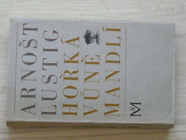 Lustig - Hořká vůně mandlí (1968)