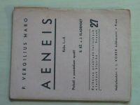 Maro - Aeneis (nedatováno)