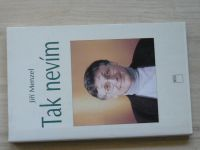 Menzel - Tak nevím (1996)
