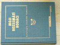 Moji rozesmátí rodáci - Antologie českého humoru - Vybral Radko Pytlík, il. Neprakta (1997)